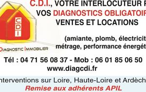 Cabinet Diagnostic Immobilier